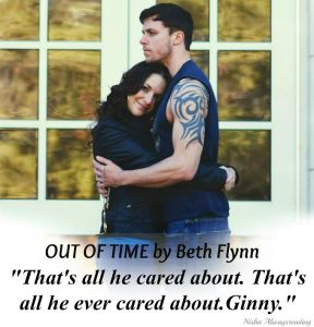 out of time teaser 4