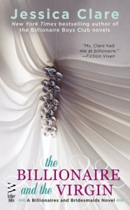 The Billionaire and the Virgin bk 1